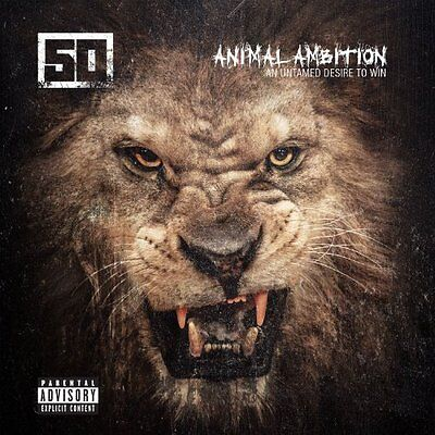 50 Cent - Animal Ambition [2 LP] IMS