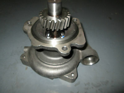 Water Pump Suitable For A Cummins L10 Engine 3882615