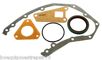 Wisconsin VH Intake and Exhaust Gasket QD527D BW2325