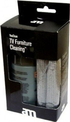 AM 75511 YouClean TV Furniture Cleaning Kit NEW
