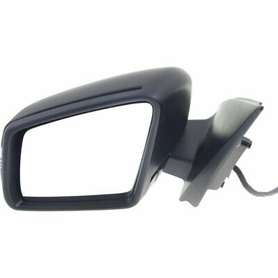 Mirror New Left Hand Heated Mercedes In-housing Turn Signal Light Driver Side LH
