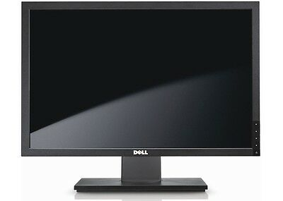 "DELL 2209WAF UltraSharp 22"" WIDESCREEN LCD/TFT HD FLAT PANEL MONITOR WARRANTY"