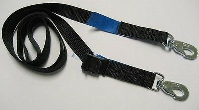 Genuine Volvo Load Lashing Strap OE OEM 31414237