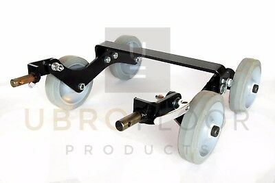 10237A wheel dolly kit for Lagler Hummel