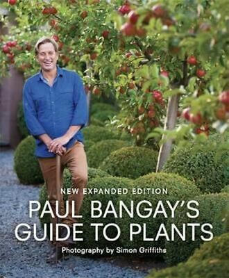 NEW Paul Bangay's Guide to Plants By Paul Bangay Hardcover Free Shipping