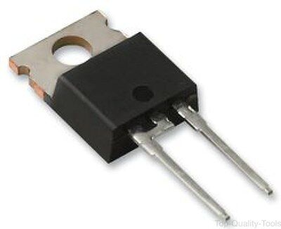On Semiconductor, Mbr10100G, Diode, Schottky, 10A, 100V