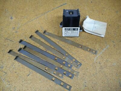 Westinghouse BFMLG Style 2604D30G03 Relay Latch Coil 220/240V 50/60Cy New