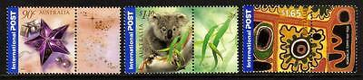 Australia MNH 2002 International Greetings