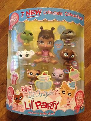 Bratz Lil Party