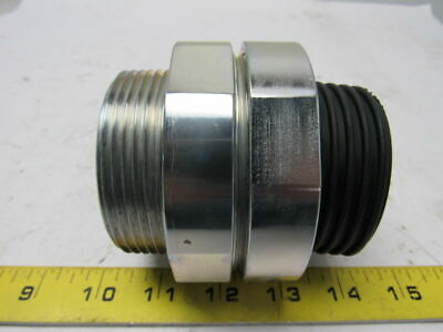 "American Boa NBLC-250-01-MG 2.5"" Pipe Slip Fitting w/Grounding Lug"