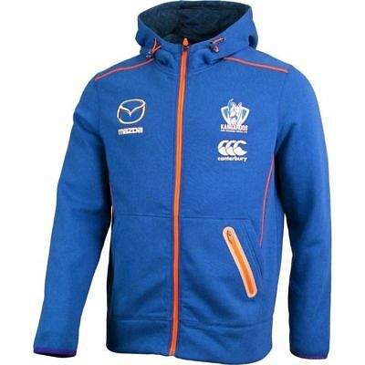 North Melbourne Kangaroos 2016 Supporters Hoody Jacket 'Select Size' S-3XL BNWT