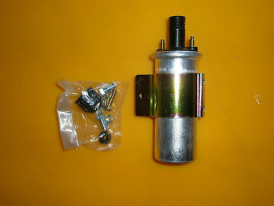 Mz Es-Ts 6 Volt Ignition Coil