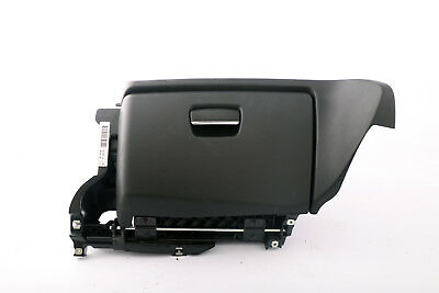 BMW 1 Series E81 E82 E87 LCI Glove Box Dashboard Dash Passenger Black 6982806