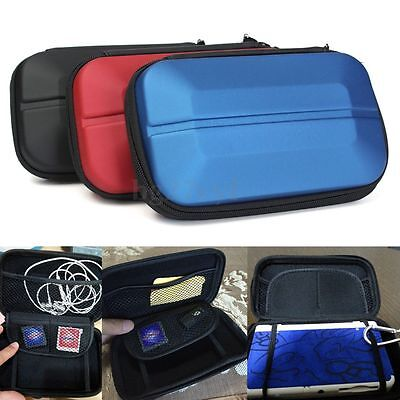 EVA Protective Hard Carry Case Cover Sleeve Bag Pouch Skin For New Nintendo 3DS