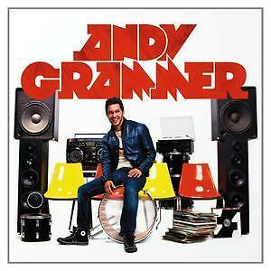 Andy Grammer - (2012) CD NEW