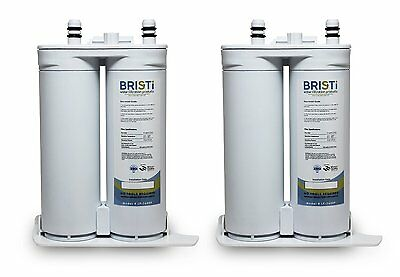Frigidaire WF2CB PureSource2 Compatible Refrigerator Water Filter (2 Pack)
