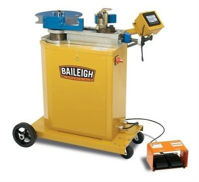 Baileigh Rdb-250 Programmable Tube And Pipe Bender