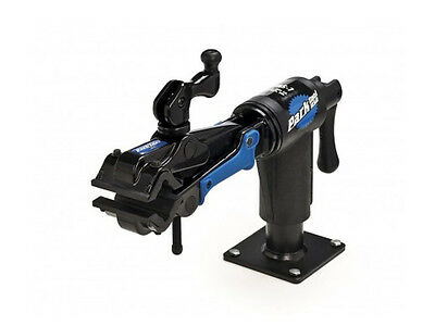 Park Tool Bench Mount Repair Stand with 100-5D Clamp PRS-7-2
