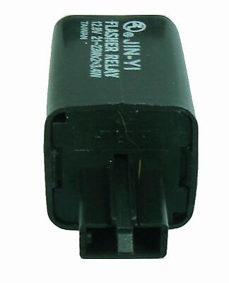 INDICATOR RELAY FLASHER CAN for HONDA XR250 1992 to 2004 | XR400 1996 to 2004
