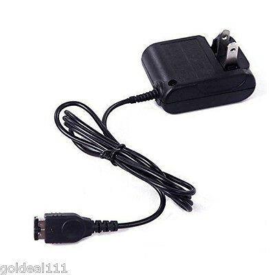 New Wall Charger AC Power Adapter For Nintendo NDS GameBoy Advance GBA SP