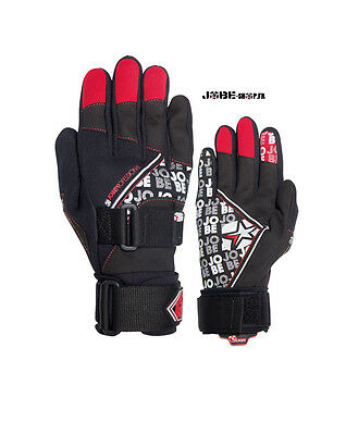Gants Pro Gloves Silicone Jobe - Sports nautiques - wakeboard - skis-slalom
