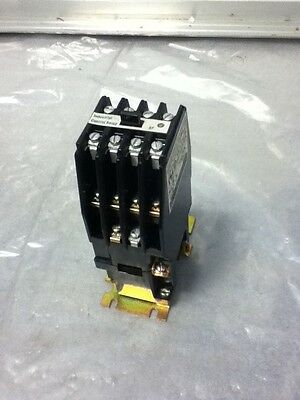 Westinghouse Bf55F Control Relay