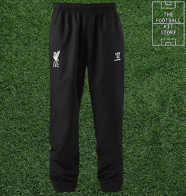 Liverpool Presentation Pants - Official Warrior Football Training - All Sizes