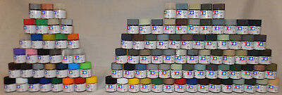 Full Set of 33 X and 66 XF Tamiya Colours Colors Paints