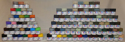 Full Set of 33 X and 70 XF Tamiya Paints Colours Colors