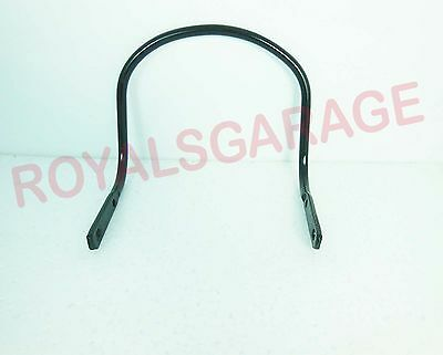 royal bikes classic electra standard backrest seat handle rod black big