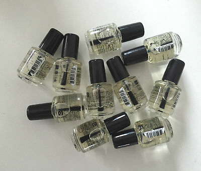 CND Solar Oil  Nail & Cuticle Conditioner 3.7ml Bottle!!!  £2.65