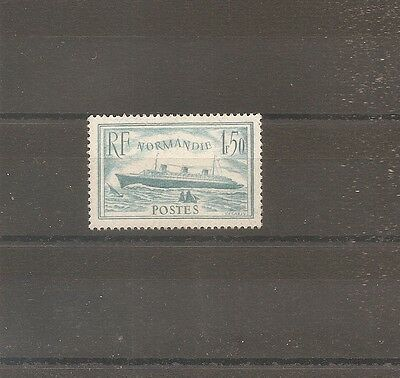Timbre France Frankreich N°300 Neuf** Mnh