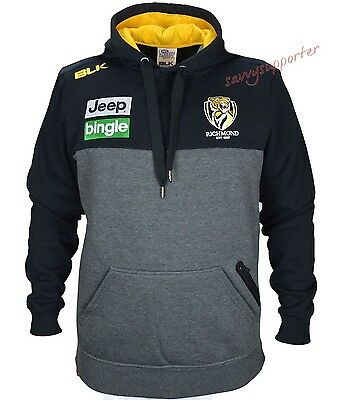 Richmond Tigers 2016 Pullover Hoodie 'Select Size' S-7XL BNWT