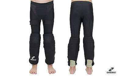 Oneiric Protective Base Hockey Pant Layer - Girls Youth Size XS