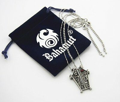Nightmare Before Christmas Jack Skellington & Sally Lovers Necklace Hot Gift