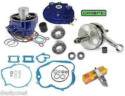 Kit Haut + bas Moteur Carenzi Minarelli AM6 Peugeot XP6 XR6 XR7 Aprilia RS MX 50