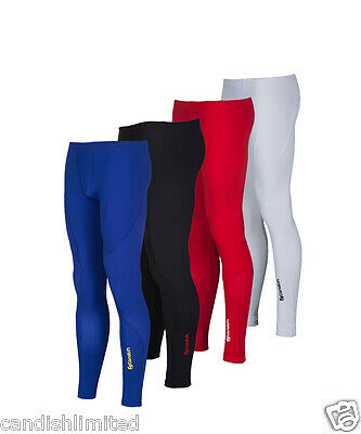 Base Layer Leggings Pants Mens Sports Compression Under Gym Armour Running MMA