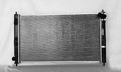 For 2006-2008 Mitsubishi Eclipse RADIATOR ASSEMBLY N//A 3.8L V6 3828CC