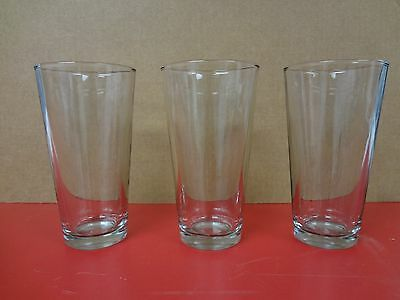 Anchor Hocking 77420 Tempered 20 oz glasses #834