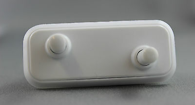 Lg Refrigerator Switch Push Button Gn-M492Yqa, Gn-M492Ysca, Gn-M562Yqa, Gn-M562Y