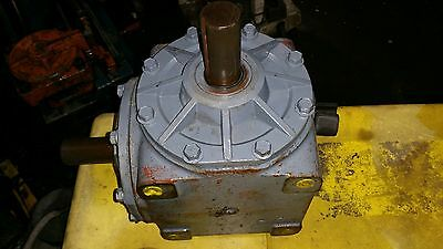 Curtis 511 Gearbox 900191