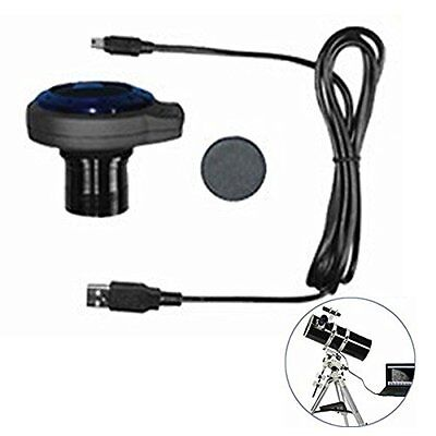 Telescope Digital Eyepiece Camera USB  Image Sensor 5.0MP CMOS -Ships from USA