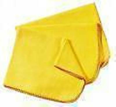 Dusters Yellow (10) Polishing cloths, Dusters, Cleaning Supplies