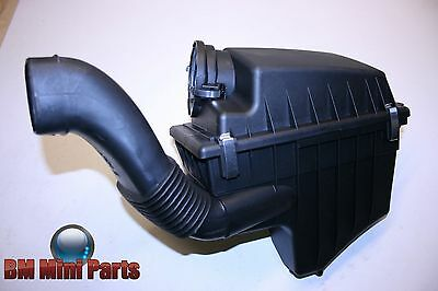 BMW E53 X5 30i AIR FILTER BOX 13717503559