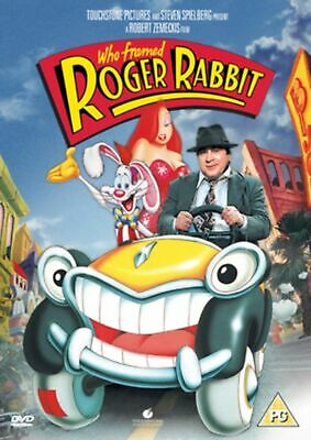 Who Framed Roger Rabbit? (Collector's Edition) [DVD]