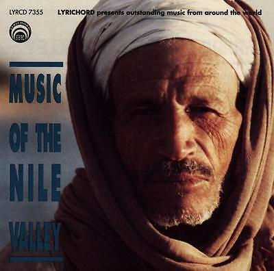 FOLK MUSIC FROM EGYPT - Music of the Nile Valley