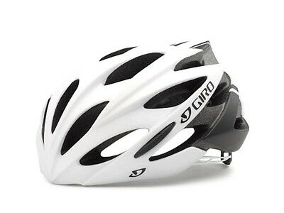 Giro Savant - Road Helmet - White/Black