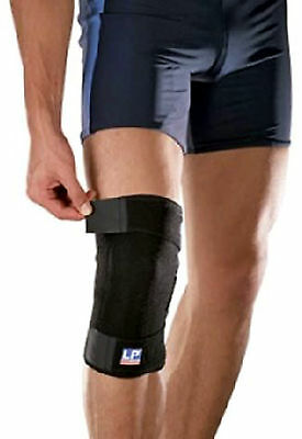 LP 756 Close Knee Patella Support Brace Neoprene Ligament Sports Injury Wrap