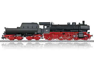 Märklin 55387 steam locomotive BR 038.10 the DB mfx Sound Metal version # in #
