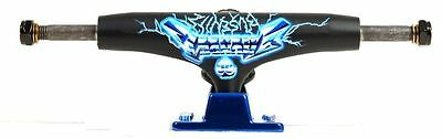 THUNDER Lo 145 Hollow Busenitz Ride Skateboard Achsen SET